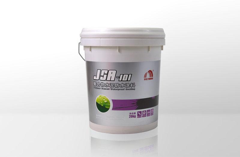 JSA-101聚合物水泥必威官网体育登录涂料